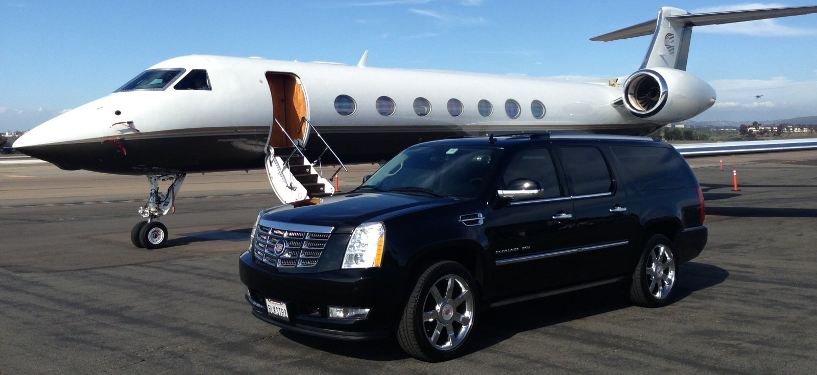 Transportation Services - Limo Network Nationwide